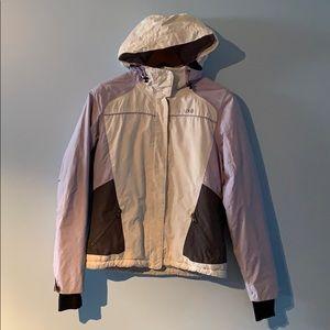 LOLË winter jacket